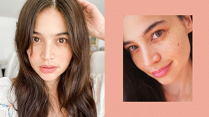 These Are The Exact Products Anne Curtis Has In Her Skincare Routine