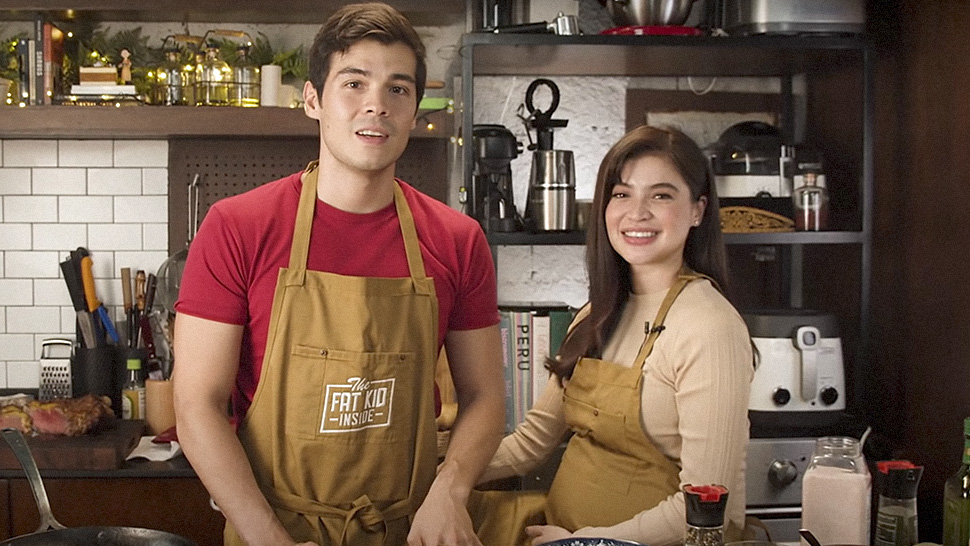 Here's Why Anne Curtis Rarely Makes an Appearance in Erwan Heussaff's Videos