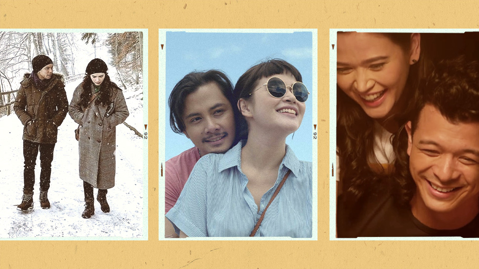 All The Movies Starring Bela Padilla To Watch On Netflix Now