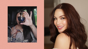 This Is The Exact Fruity Perfume Kc Concepcion Loves To Wear Every Day