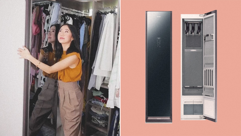 Would You Buy Camille Co's Closet That Costs P130,000?