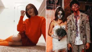 All The Coolest Costumes That Local Celebrities Wore For Halloween 2020