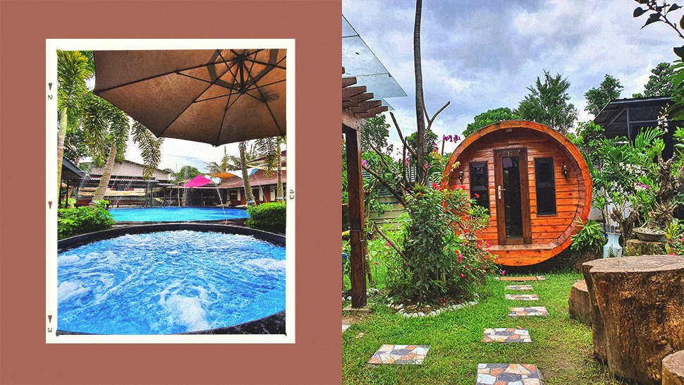 """This Hobbit House in Nueva Ecija Is Perfect for """"Lord of the Rings"""" Fans"""