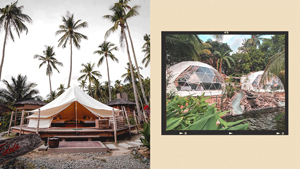 10 Gorgeous Glamping Spots Around The Philippines
