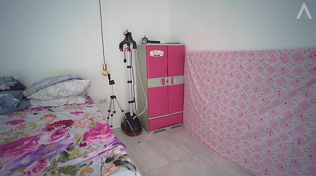 mimiyuuuh bedroom