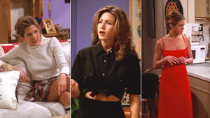 12 Rachel Green Outfits You Can Still Wear Right Now