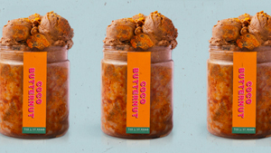 Choco Butternut-inspired Ice Cream Exists And Here's Where You Can Order