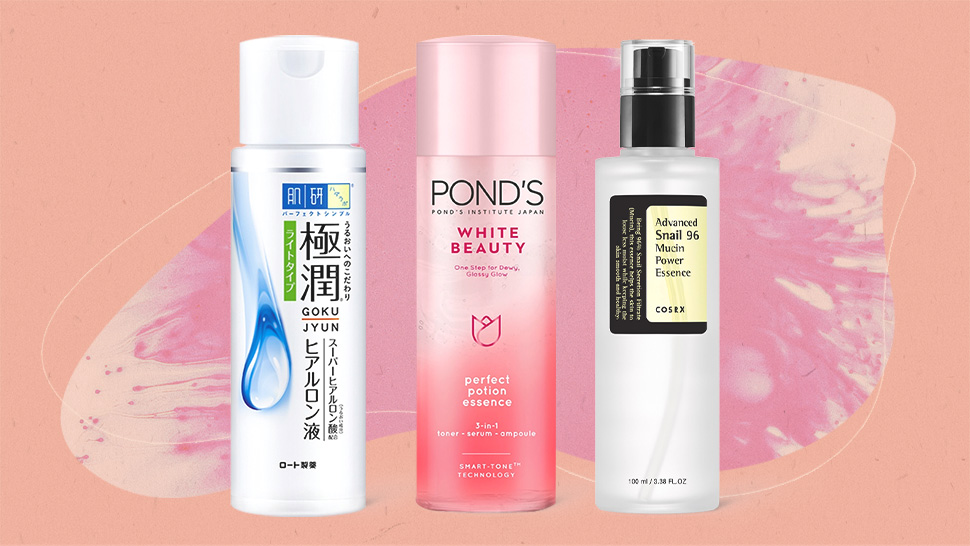 5 Hydrating Toners And Essences You Can Use Instead Of Moisturizer
