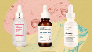 Everything You Need To Know About Niacinamide And The Wonders It Can Do For Your Skin