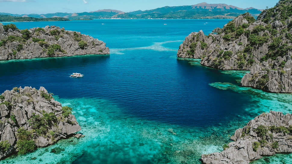 Philippines Has Just Been Named as Asia's Best Diving and Beach Destination