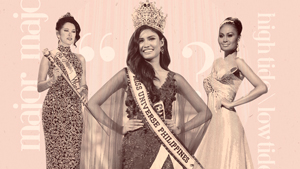 10 Most Iconic Filipina Beauty Queen Answers