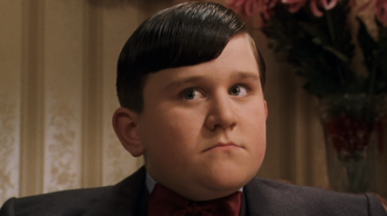 did you know harry beltik in the queen s gambit also played dudley dursley in harry potter played dudley dursley in harry potter