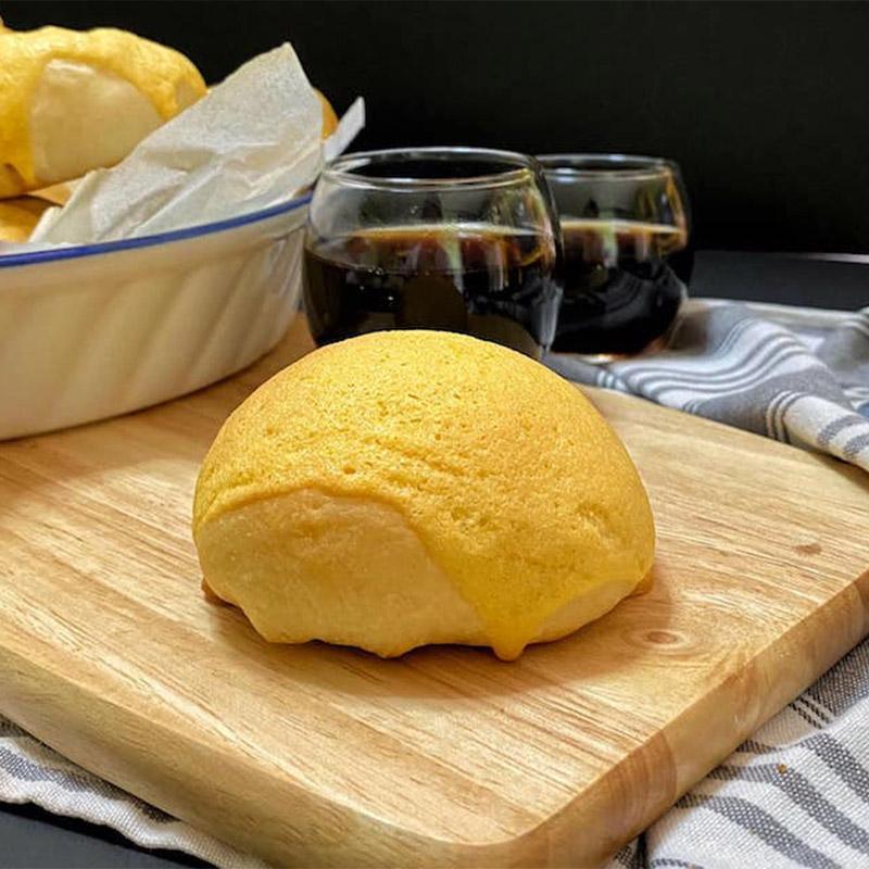 leche flan themed desserts