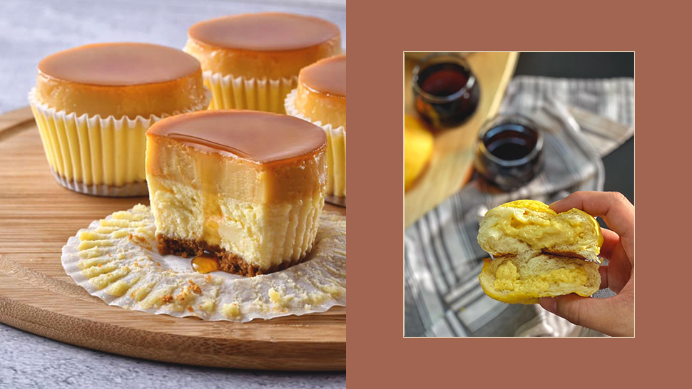 5 Mouthwatering Leche Flan-inspired Desserts To Satisfy Your Sweet Tooth