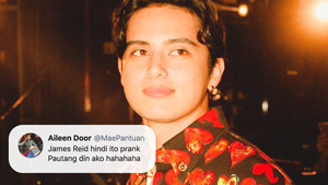 Billy Crawford Just Tried To Borrow P5 Million From James Reid And It's Totally Hilarious