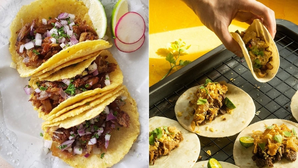 10 Local Shops That Have Your Back If You're Craving Delicious Tacos