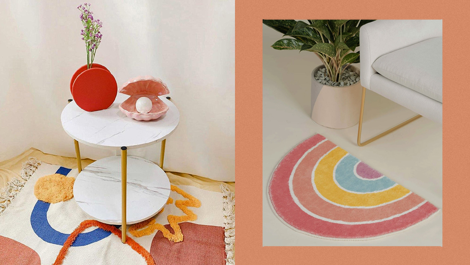 10 Aesthetic Rugs That'll Make Your Room More Instagrammable