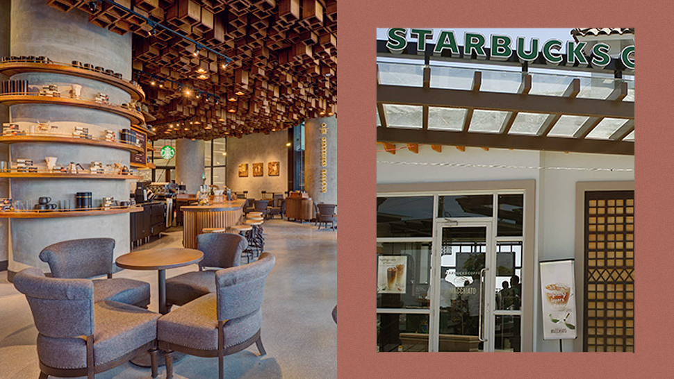 10 Of The Most Instagrammable Starbucks Branches In And Around Manila
