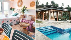 10 #aesthetic Airbnbs Near Metro Manila