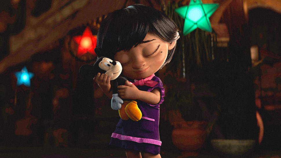 Disney's New Tear-jerking Video Features A Pinoy-themed Christmas