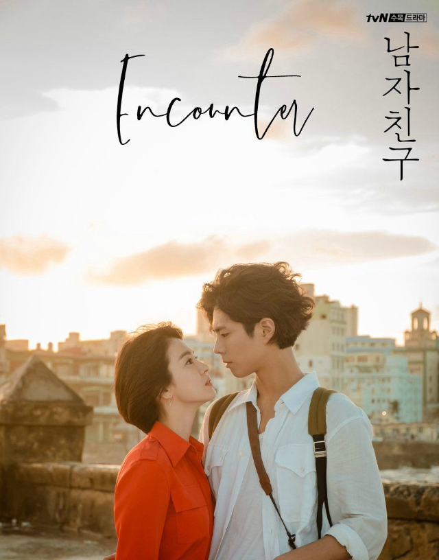 encounter highest rating korean dramas