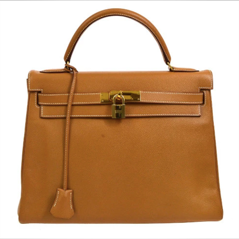 Hermes Kelly Retourne bag