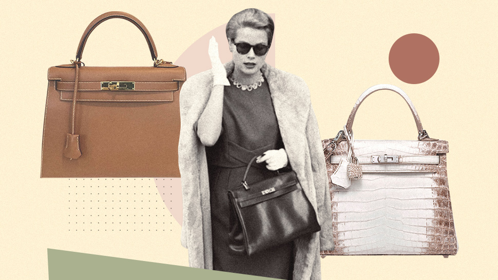 Here's Everything You Need to Know Before Buying an Hermès Kelly