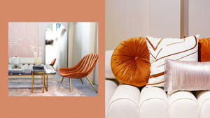 Mark Bumgarner's Collaboration With This Local Brand Will Bring Fashion Into Your Home