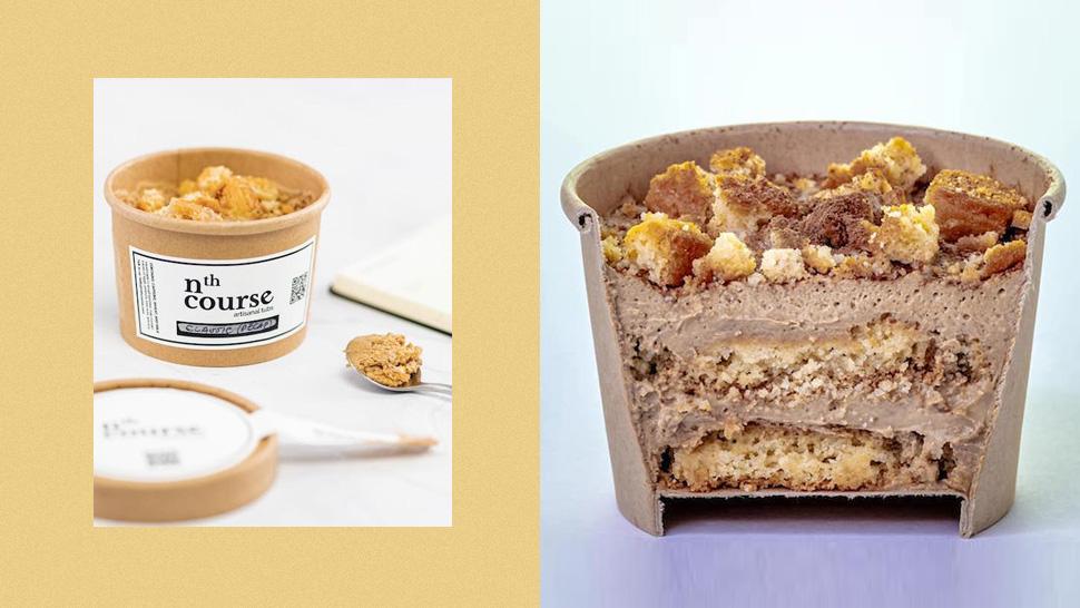 This Layered Dessert Is Like Tiramisu For Cookie Lovers