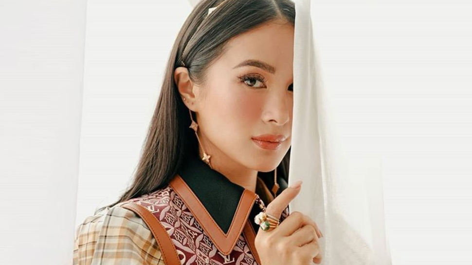 Heart Evangelista Shuts Down Netizens Who Told Her She Badly Needs To Have A Baby