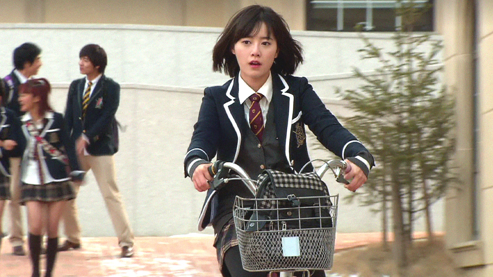 """Did You Know? Ku Hye Sun Broke Up With Her Boyfriend Because of """"Boys Over Flowers"""""""
