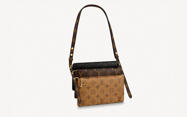 Louis Vuitton LV3 Pouch