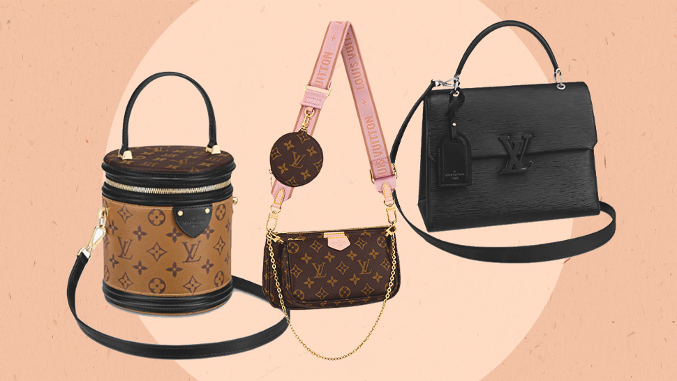 12 Louis Vuitton Shoulder Bags That Are Worth Splurging On