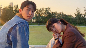 Did You Know? Bae Suzy And Nam Joo Hyuk Were Supposed To Star In A K-drama Together In 2018