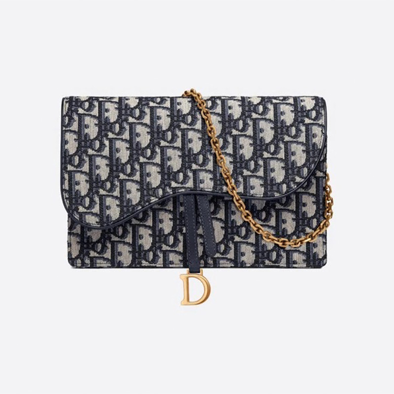Saddle Wallet on Chain