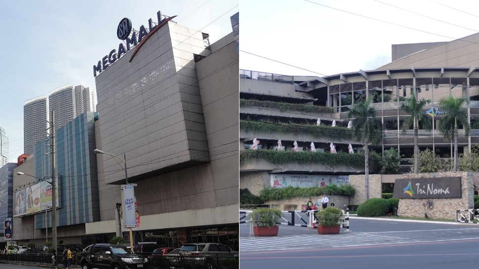 Fyi: These Malls Are Offering Temporary Shelter To Those Affected By Typhoon Ulysses
