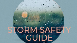 Psa: Here's Your Typhoon Safety Guide