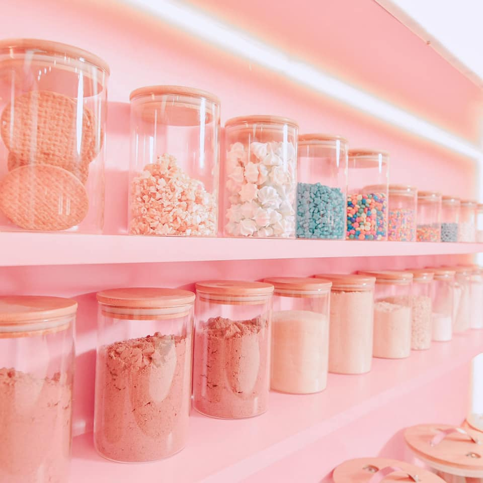 bakebe ph pink baking studio