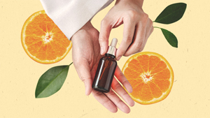 How To Make Your Own Vitamin C Serum At Home, According To A Chemist