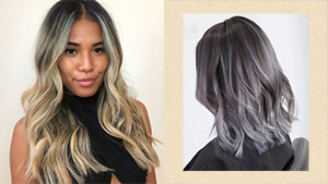 10 Flattering Hair Color Ideas If You Want To Finally Try The Ombre Trend