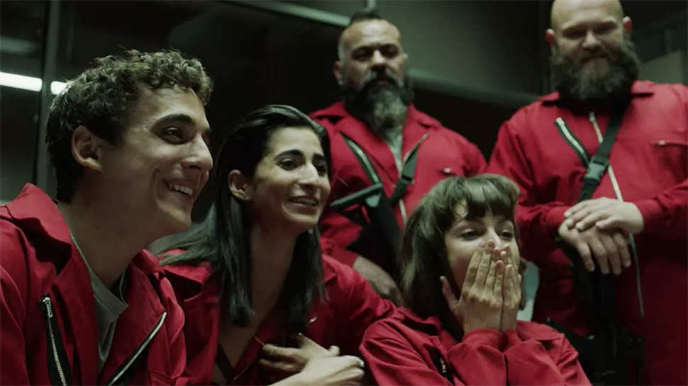 "Everything We Know So Far About The Korean Remake Of ""money Heist"""
