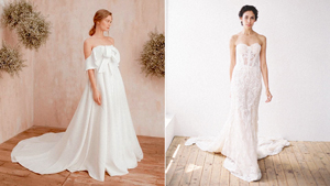 7 Designers Who Can Make The Elegant Wedding Gown Of Your Dreams