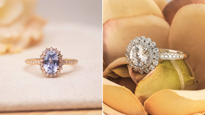 The Best Engagement Ring Designs That Will Make Her Say Yes