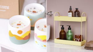 10 #aesthetic Bathroom Finds For Making Bath Time More Blissful