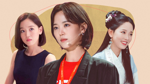 6 K-dramas Featuring Kang Han Na To Watch If You're Loving Her On