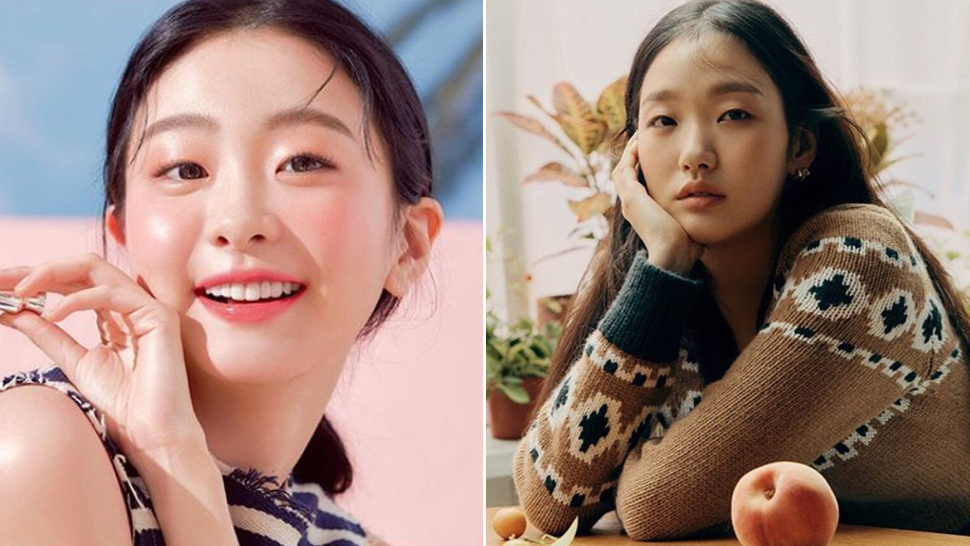 5 Beautiful K-Drama Actresses with Monolid Eyes