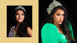 These Beauty Queens With Filipino Roots Are Standouts In National Pageants Abroad