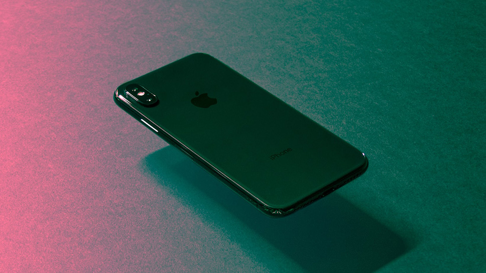 Did You Know? You Can Take A Screenshot By Tapping The Back Of Your Iphone