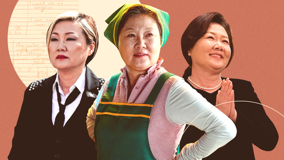 "6 Must-watch K-dramas Starring ""start-up"" Halmeoni, Kim Hae Sook"