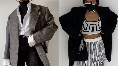5 Classy And Easy Ways To Layer If You're A Minimalist